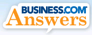 Business.com's Small Business Answers Forum