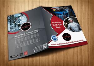 Brochure Design by SD Web Creation