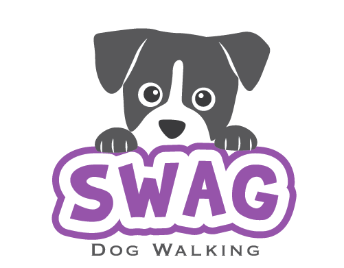 Well-liked Playful, Modern, Liberal Logo Design for Swag Dog Walking by  JP78