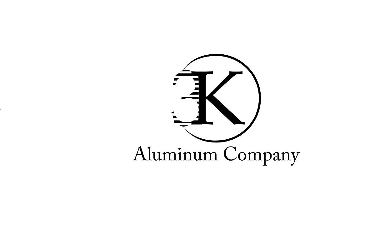 Elegant, Serious, Business Logo Design for 3K ( or any variation