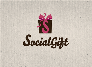 Logo Design by Ksenka - SocialGift.com