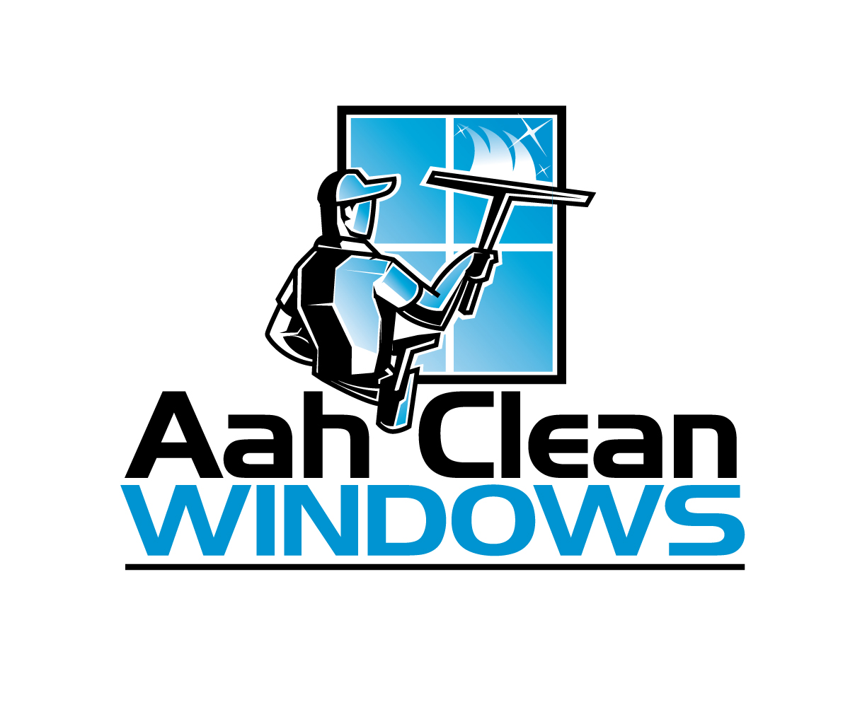 36 Elegant Logo Designs | Window Cleaning Logo Design Project for a ...