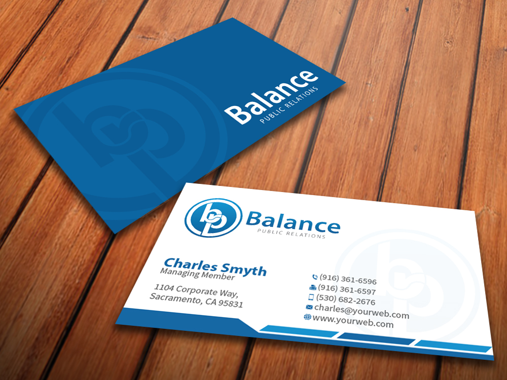 Bold playful business business card design for my own company by bold playful business business card design for my own company in united states design 5534158 reheart Choice Image
