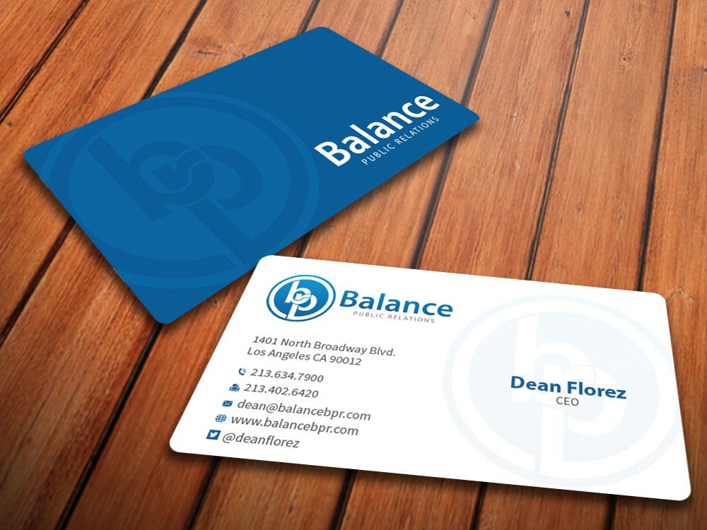 Bold playful business business card design for my own company by bold playful business business card design for my own company in united states design 5550269 colourmoves