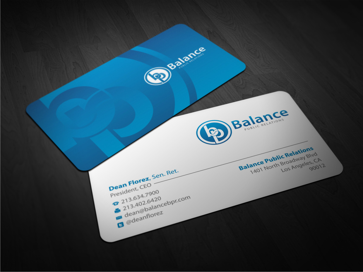 85 Bold Business Card Designs | Business Business Card Design ...