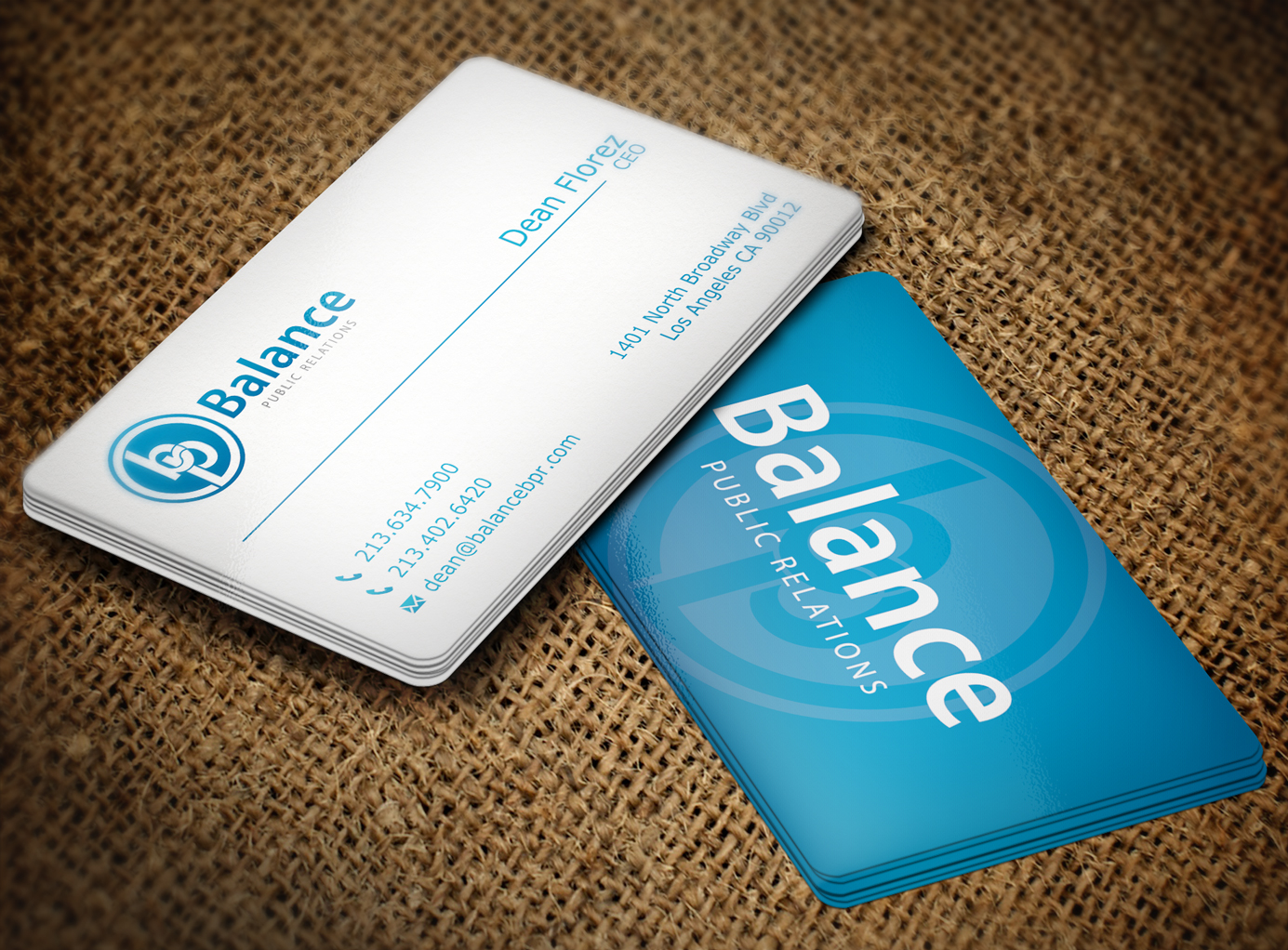 Bold, Playful Business Card Design for My Own Company by Lanka Ama ...