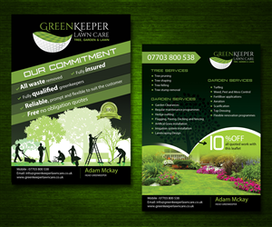 Graphic Design by uk