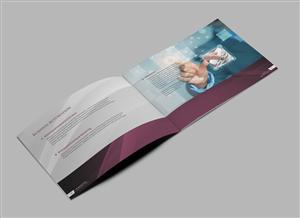 Brochure Design by lookedaeng