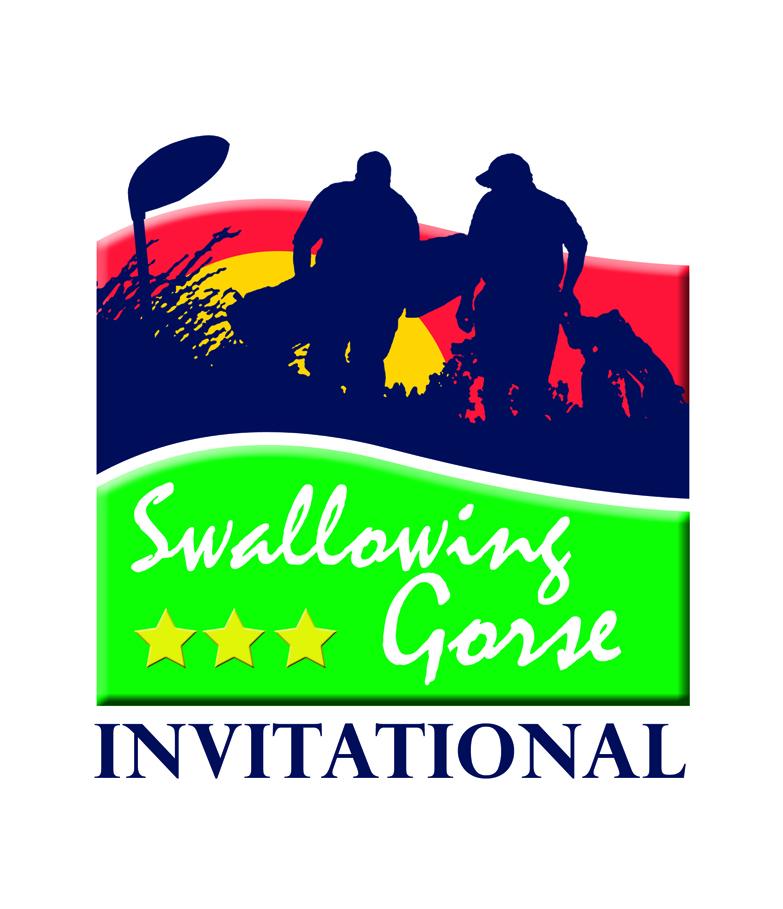 Golf Tournament Logo Golf Trip Tournament Logo