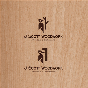 woodworking logo ideas. logo design (design #1531069) submitted to project-j scott woodwork woodworking ideas