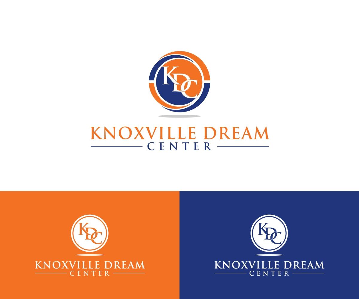 Bold, Modern, Education Logo Design for KDC / Knoxville Dream Center