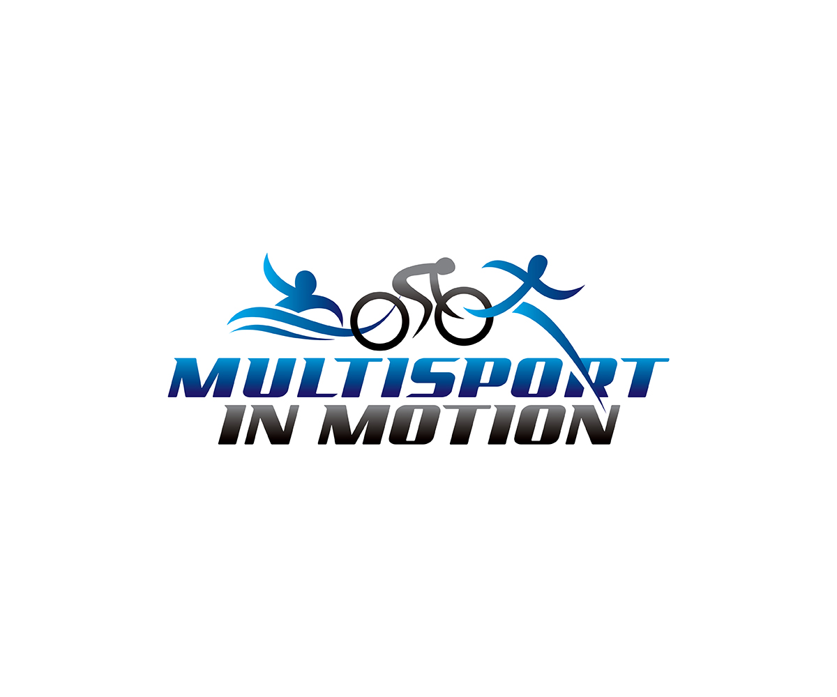 Bold playful logo design for aj morrison by for International design company