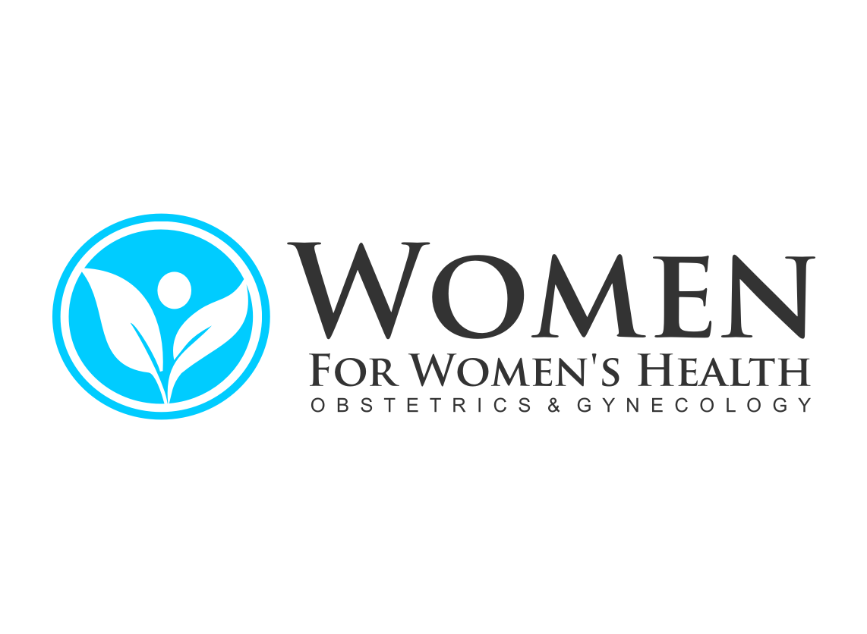 office logo design for women for womens health obgyn or