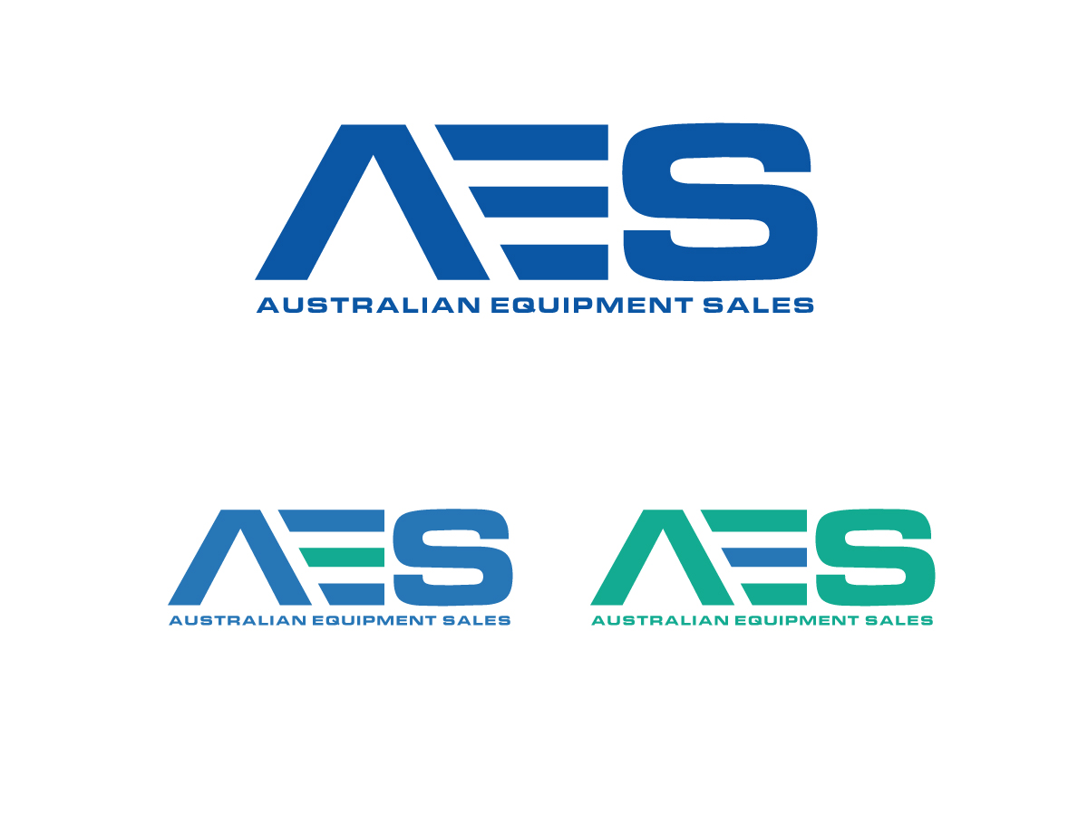 Professional bold industrial logo design for aes for Industrial design company