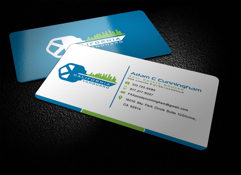 Design De Carte Visite Par Riz Pour Ce Projet