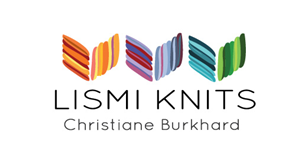 Logo Design by  Angler Designs - Indie Knitwear-design and yarn hand dye company ...