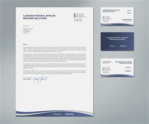business letterhead paper