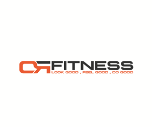 Fitness Logo Design Galleries for Inspiration