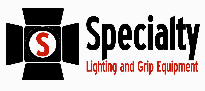 Logo Design For Specialty Lighting