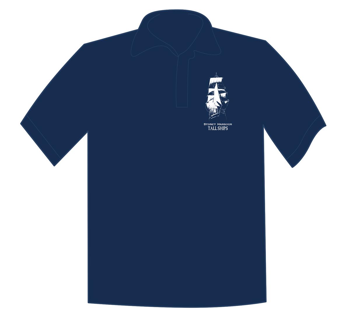 Modern Sympatisch T Shirt Design For Alison Warne By
