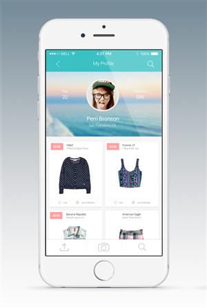 App Design by eMango - international life style business needs a App D ...