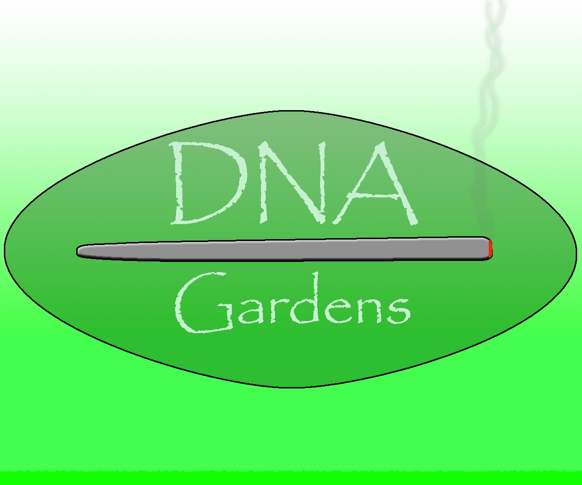 Business Logo Design For Dna Gardens By Donny1661 Design 5575990