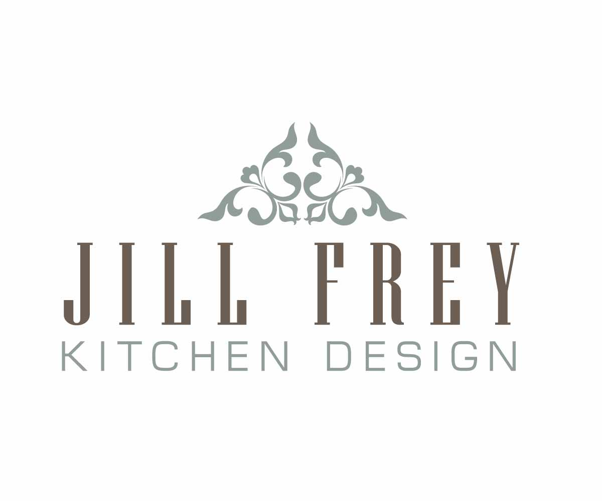 Upmarket, Colorful, Kitchen Logo Design For Jill Frey