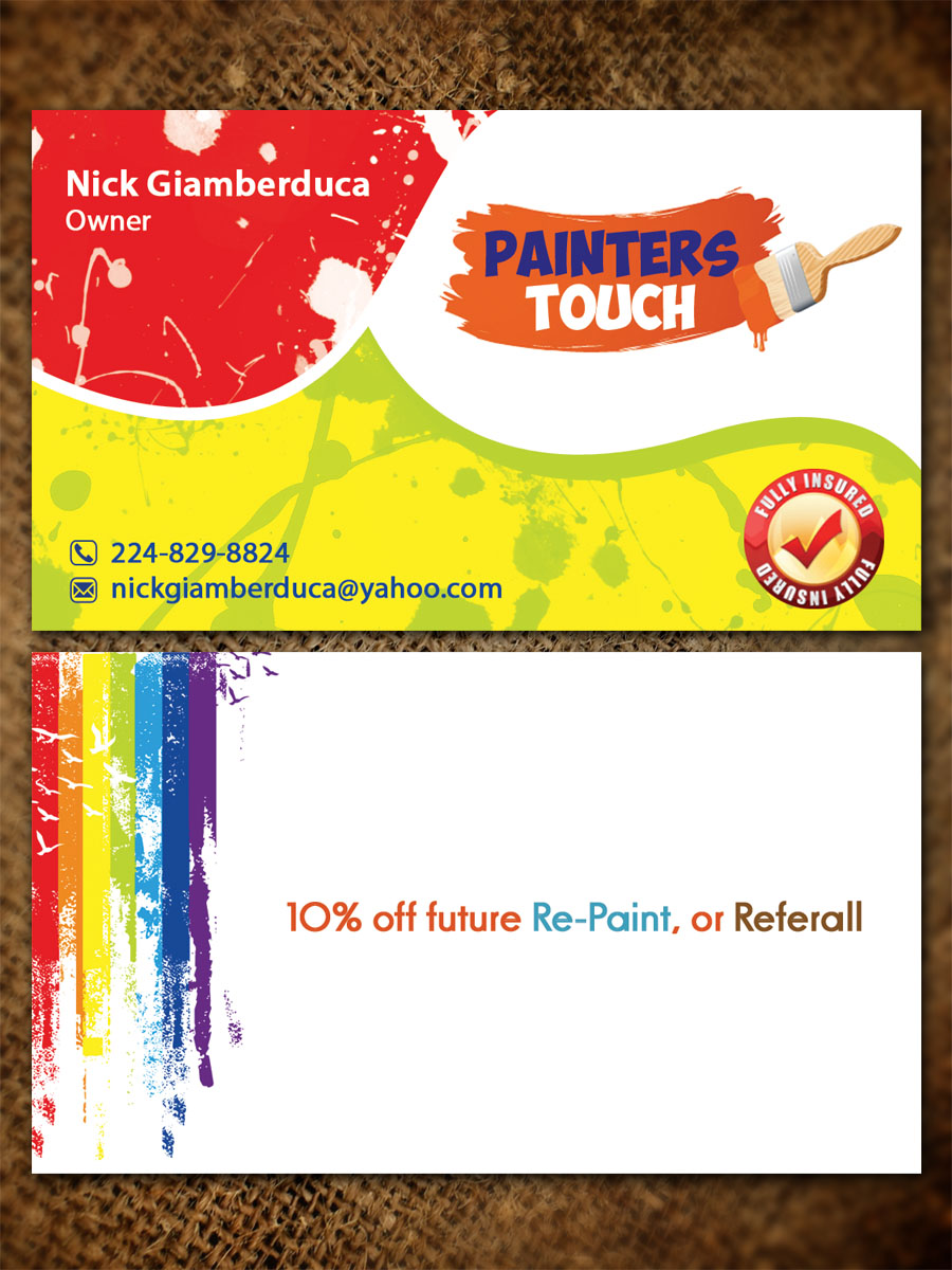 27 Professional Business Card Designs   Business Business Card ...