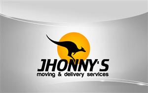 Logo Design by dodo_studio - Moving company & Delivary Service Logo Design