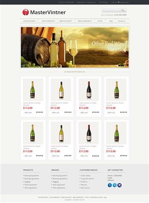 BigCommerce Design by Kuldeepak for Addison Feen Insight, Inc. | Design: #6148357