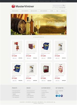 BigCommerce Design by Kuldeepak for Addison Feen Insight, Inc. | Design: #6161727