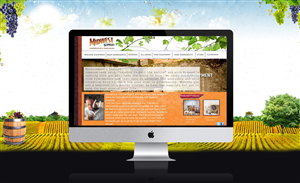 BigCommerce Design by pinky24 for Addison Feen Insight, Inc. | Design: #6138735