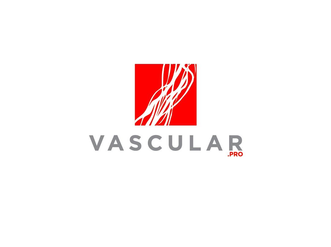 Elegant Serious Medical Logo Design For Vascular Pro By Empathy Design Design 302345
