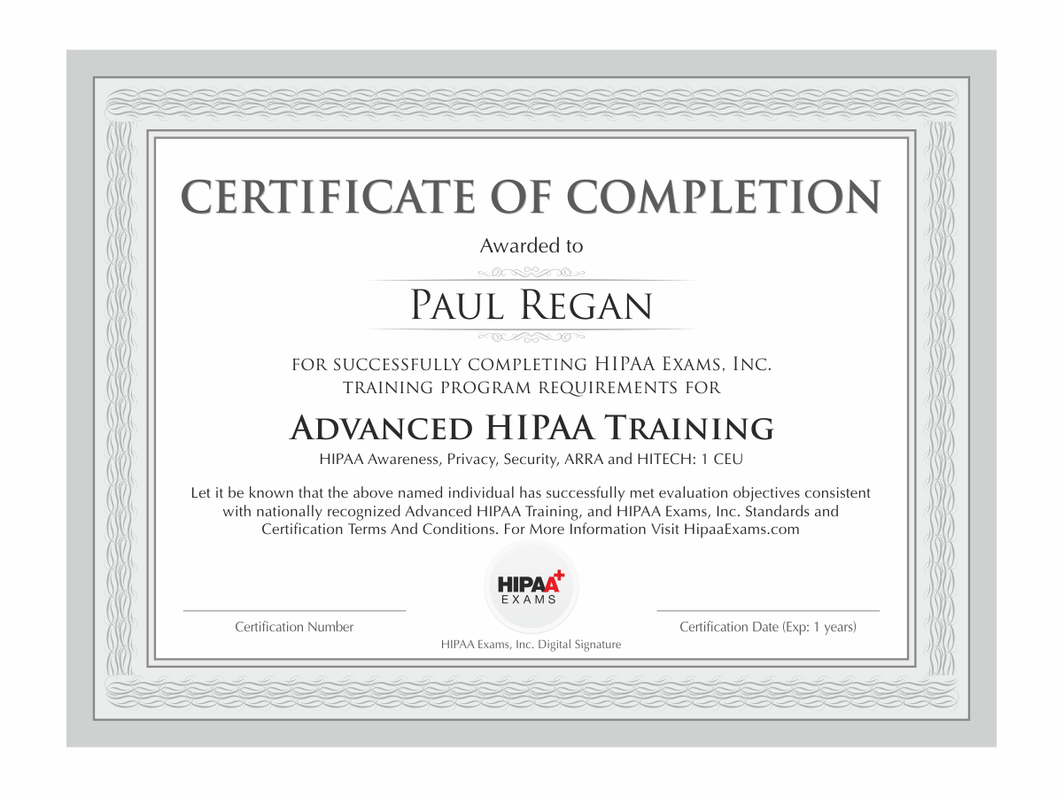 Doc500353 Certificate of Achievement Template Word Free – Training Certification Template