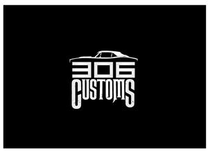 Custom Car Shop Needs A Retro And Aggressive Logo Design 96 Logo