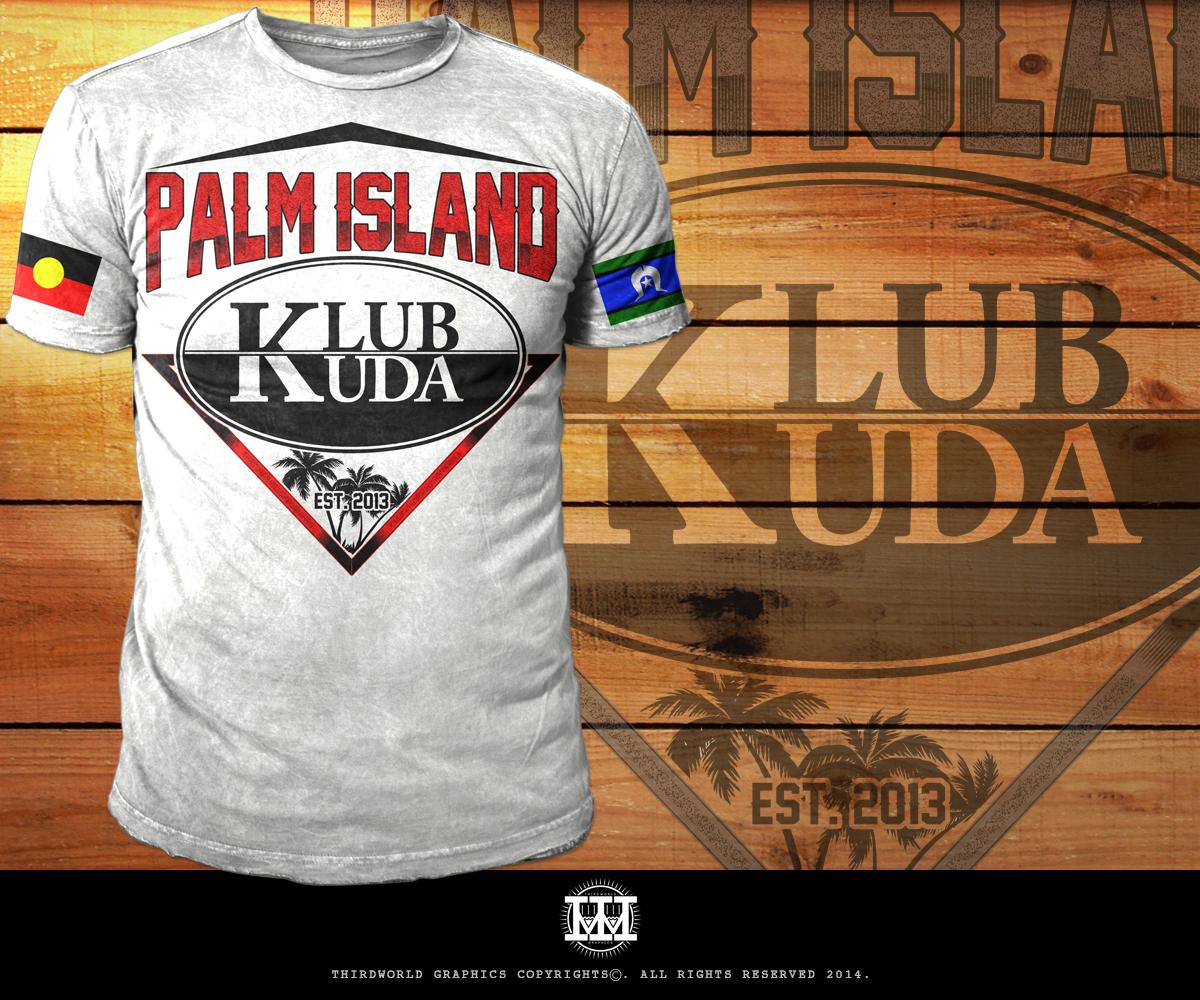 bdc486cf7 Business T-shirt Design for Klub Kuda by Aurelio Creatives | Design ...