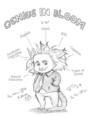 Illustration Design by retrosquid - Landing Page for Aardvark Learning, Tutoring Co ...