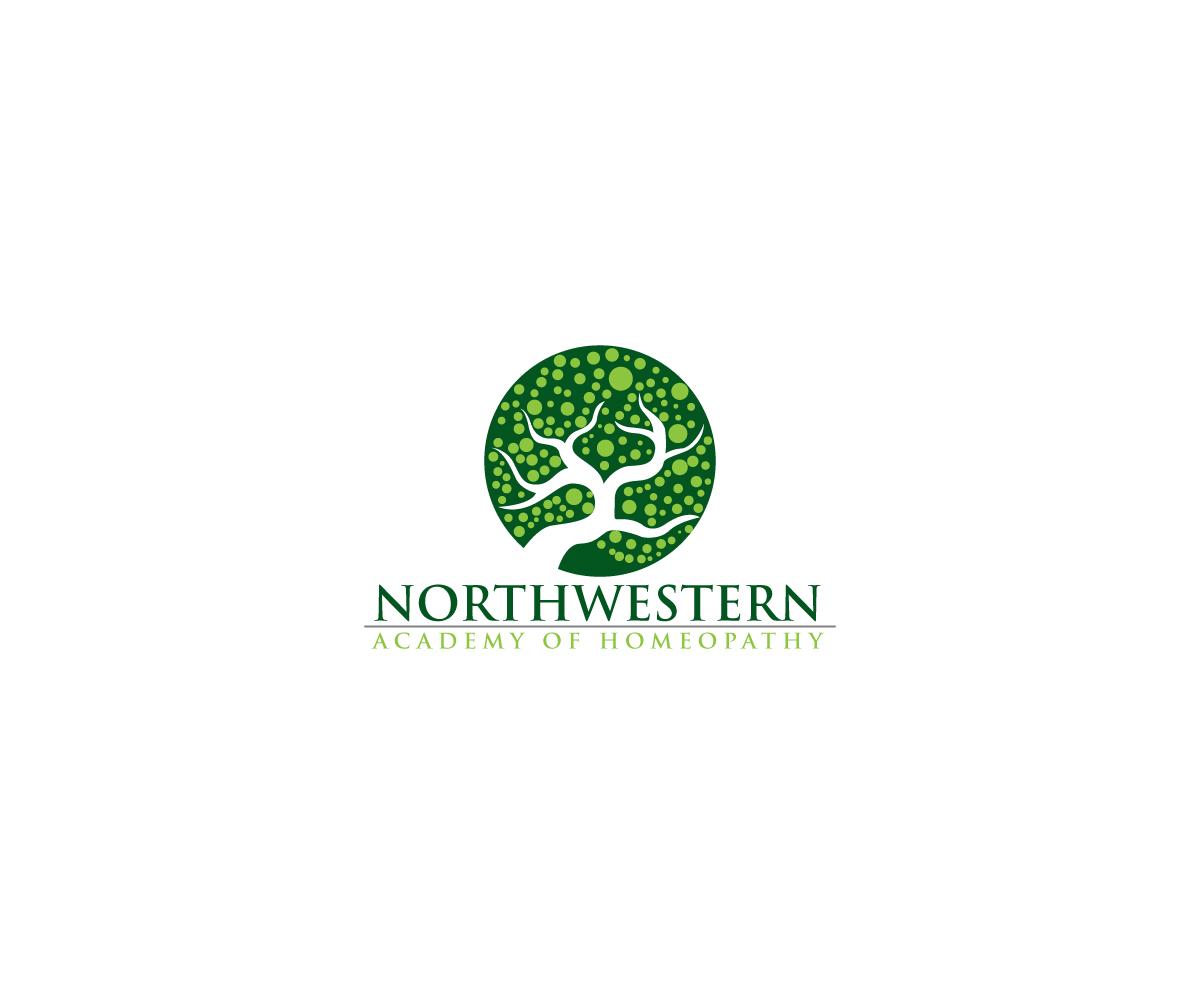 modern colorful logo design by crest logo designs