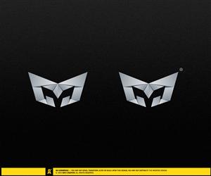 MediaMask | Logo Design by Omee