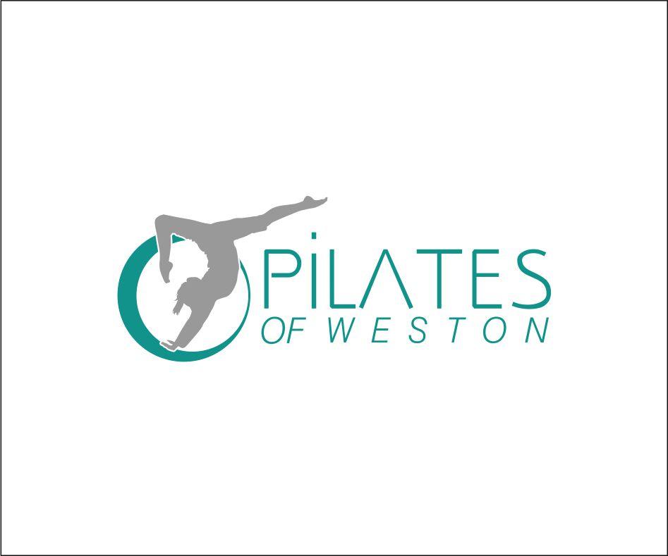 78 Bold Serious Training Logo Designs For Pilates Of
