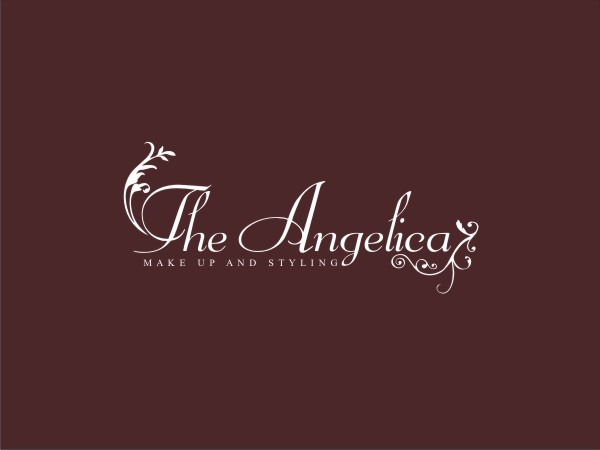The Angelica Logo Design by subhadip