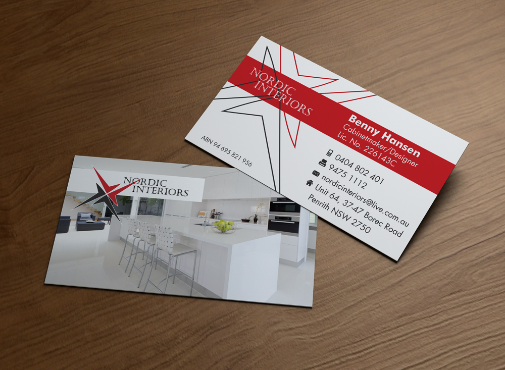145 Modern Business Card Designs | Business Business Card Design ...