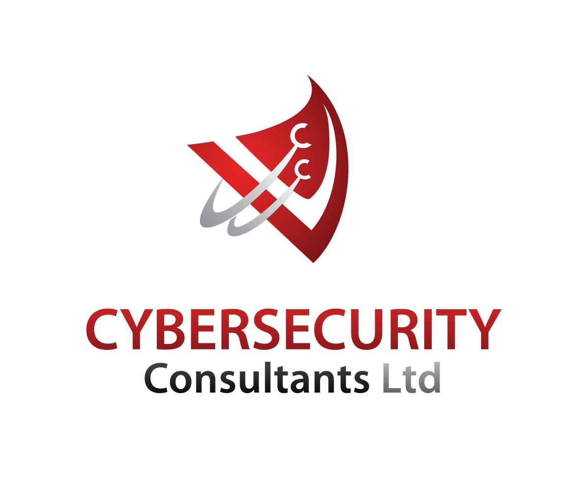 Professionell modern security logo und visitenkarten for Design consultants limited