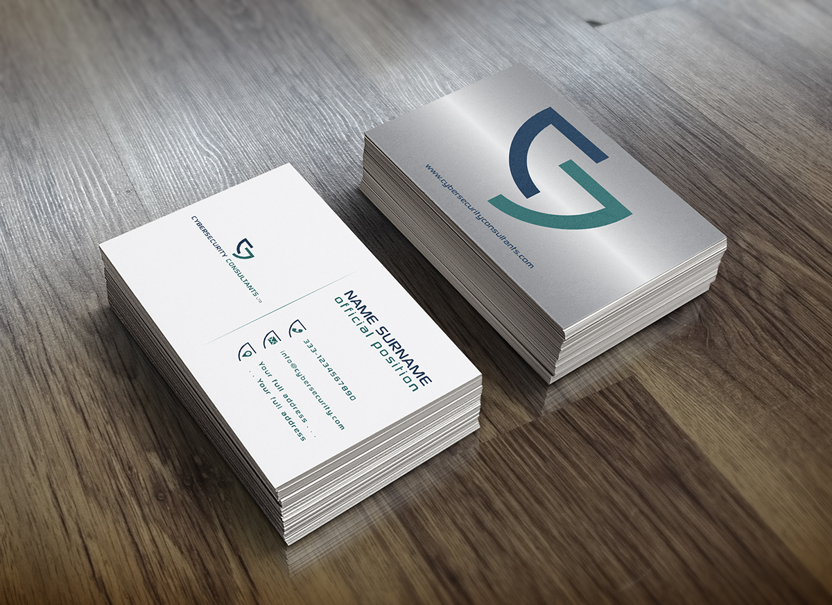 Professional, Modern Logo and Business Card Design for ...