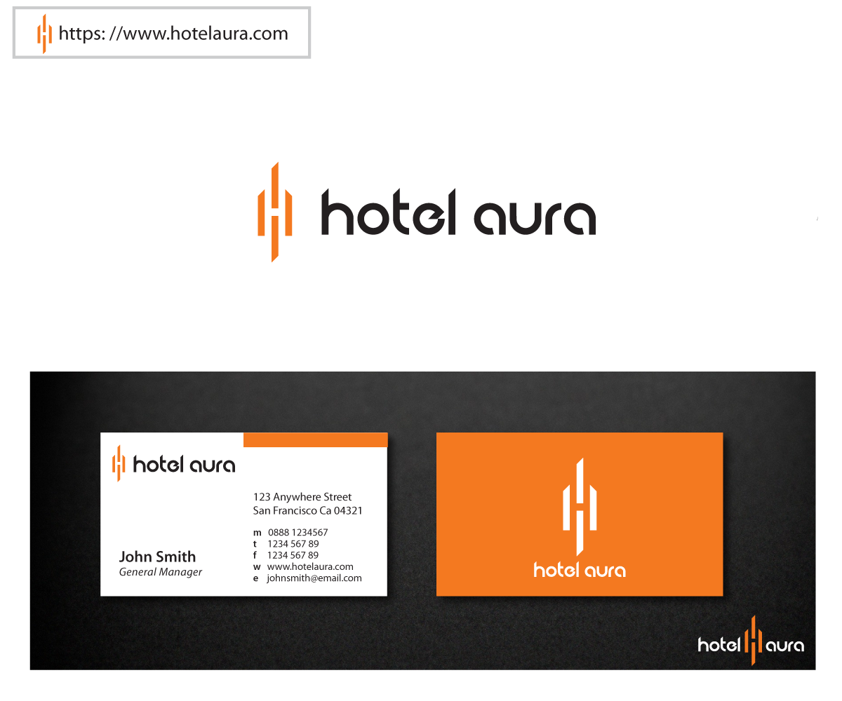 Hotel logo design for a company by jared0804 design 5734958 for Hotel design companies