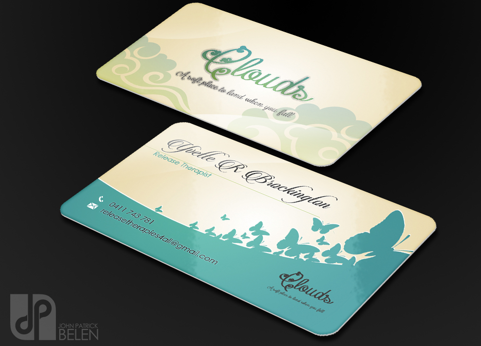 Playful, Traditional, Business Business Card Design for a Company by ...