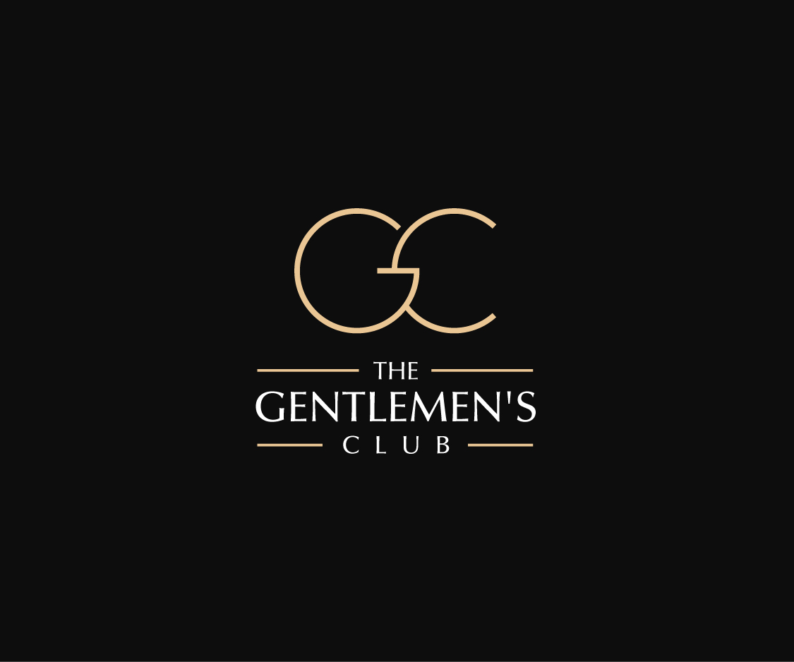 Elegant Serious Clothing Logo Design For The Gentlemen 39 S