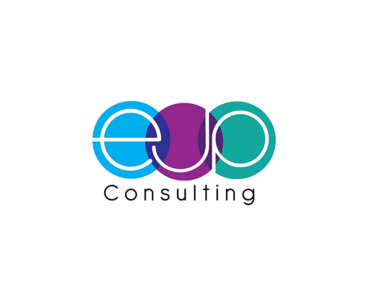 Professionnelle color financial design de logo for ejp for Design consultancy uk