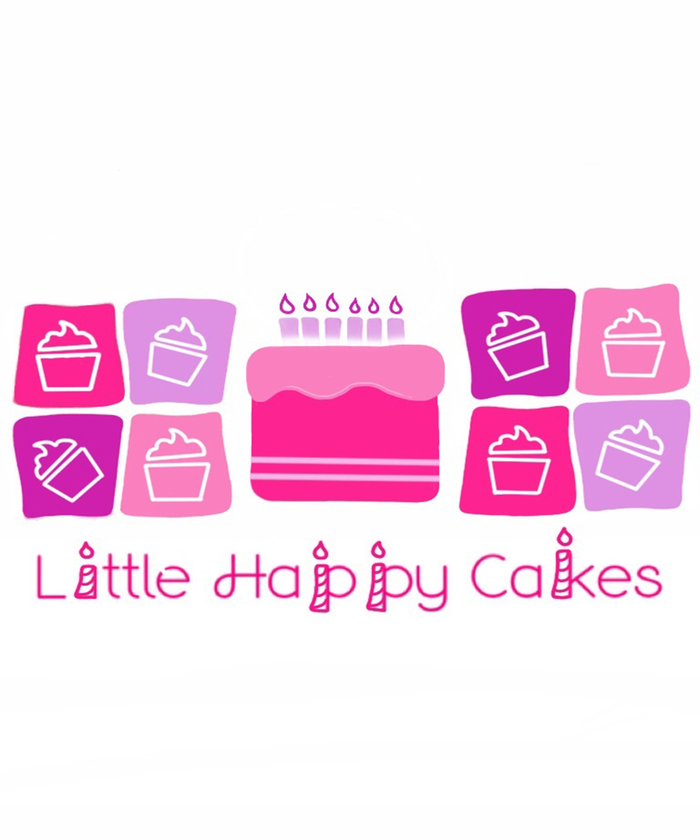 Design De Carte Visite Par Himika Pour Little Happy Cakes