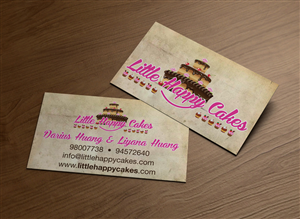 Business Card Design By Patriotu